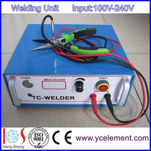 welding machine thermocouple welder 100-240V