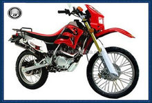 POWERFUL ENGINE 200cc DIRT BIKE