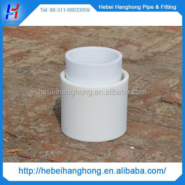 Trade Assurance Supplier pvc flexible pipe cover