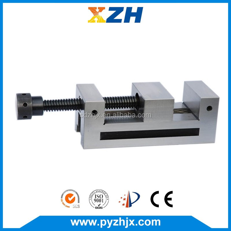 milling machine precision tool vise