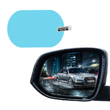Car Mirror Waterproof Film Rainproof Film, Anti Fog Film For Car Rearview Mirror Screen Protector