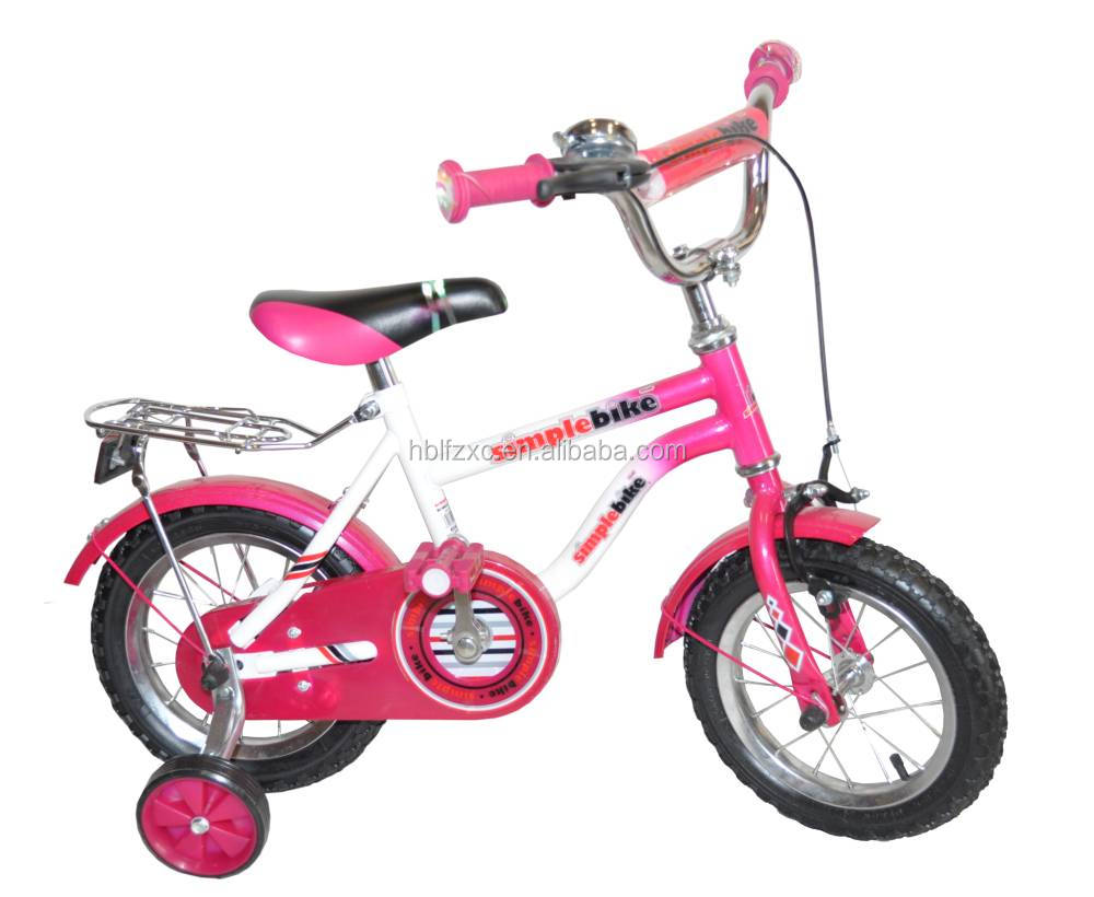 Baby bicycle 2016 from china baby bike factory with ce