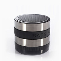 ET-700FM Mini Bluetooth Speaker