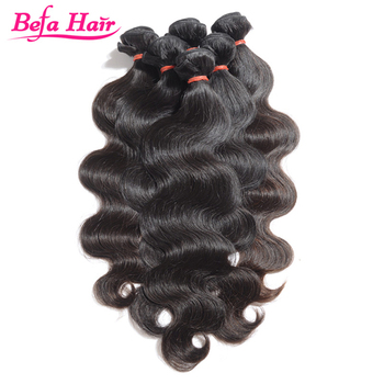 2016 factory cheap price high quality fast shipping full cuticle 100% unprocessed human hair extension