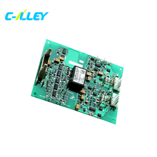 Qi Wireless Charger PCB,Electronic PCB Assembly,ShenZhen PCB Board Supplier