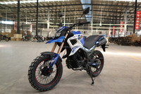 Chinese super star Tekken model 250, good performance dirt bike, 125cc 250cc EEC motorcycle