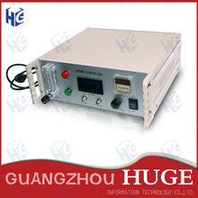 Air purify table top ozone generator for laboratory