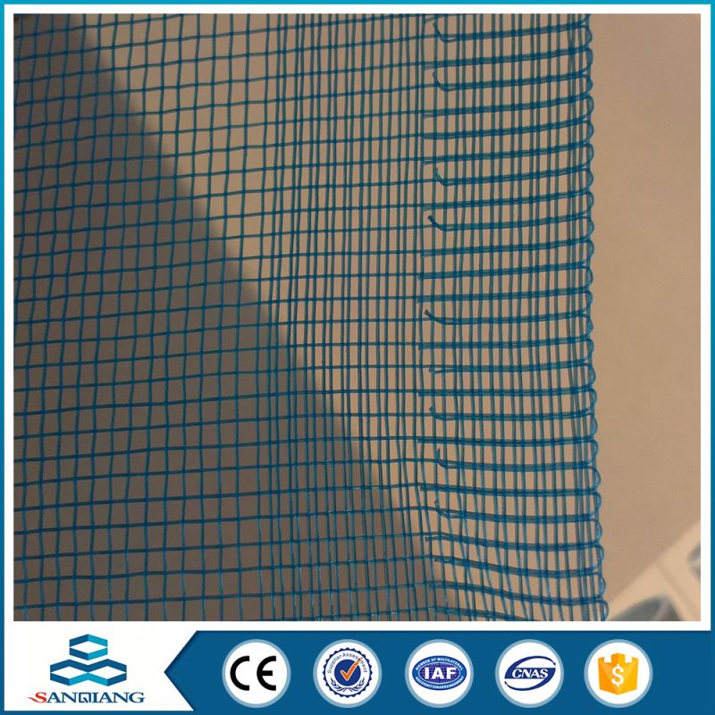 Best quality anping supply portable electric window screens