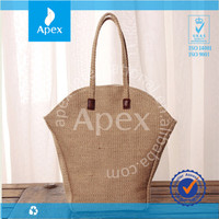 fancy nature handle jute bags importers in africa