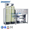 Sipuxin Secondary stage mineral water plants from machine manufacturer