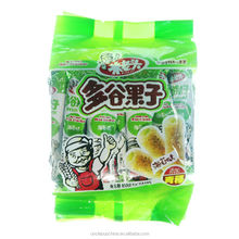 sea weeds flavor 160g Korean crispy grain rolls