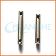 China fastener dowel pins internal thread
