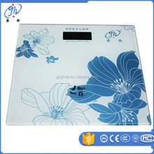 Best quality electronic body weighing apparatus portable bathroom scale for sale