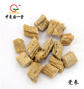 Organic Chinese herbal medicine Codonopsis pilosula root of hairy asiabell Dang shen low price dried CODONOPSIS RADIX