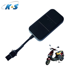 Anti-theft Low Cost Vehicle Motorcycle engine Gps Tracker