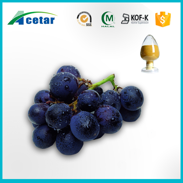 High quality grape seed extraction vaginal care products grape seed benefit