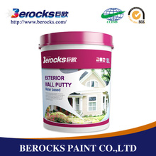 Waer based Good quality Durable using Wall putty manufacturers
