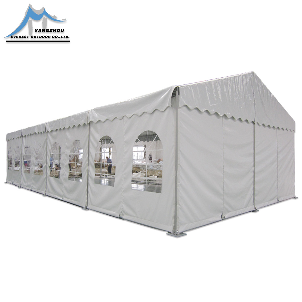 Large outdoor cheap marquee wedding tent for party and events