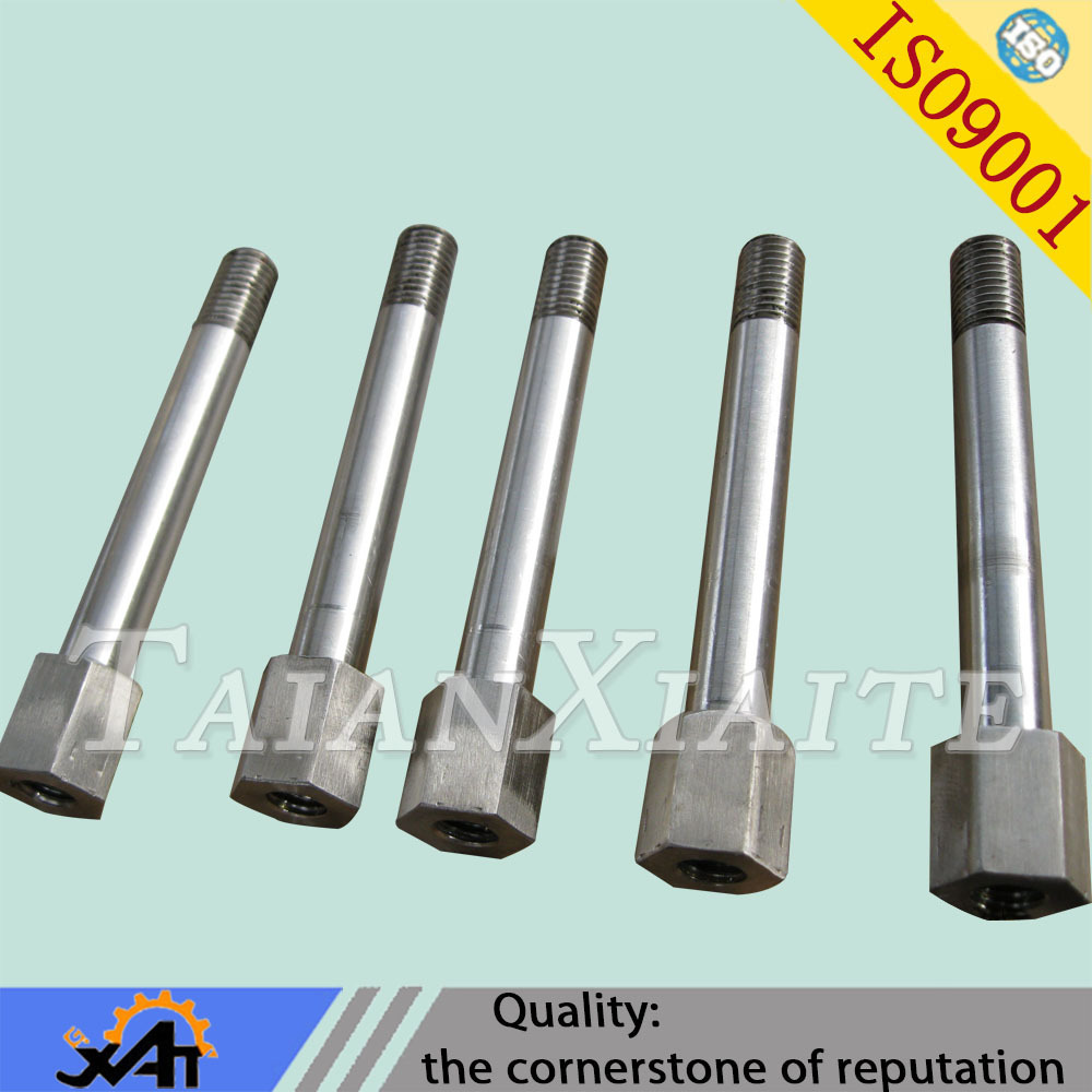 304 stainless steel M12*115*18 hex socket head transmission shaft made in china
