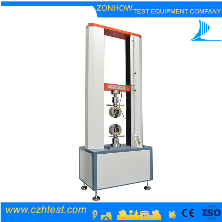 Factory price Automatic fastening Flexural tensile testing machine