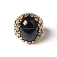 fashion ring castings for men wholesale LYRI-0046