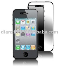 Mirror Sreen protector screen film screen guard for Iphone 3G 4G