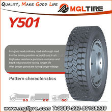 Wholesale truck tyre 9.00R20 10.00R20 11.00R20 12.00R20 export to Southeast Asia