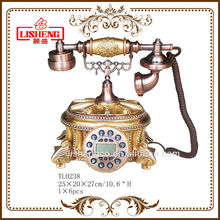 Old fashion office antique phone TL0238