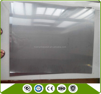 2b/ba finish cold rolled steel sheet 304 stainless steel