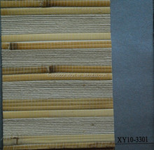 customized natural hand made reed wallpapers