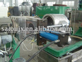 PP water ring granulating line