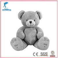 best made electronic toy stuffed teddy bear free samples