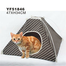 Water-proof tent for cats