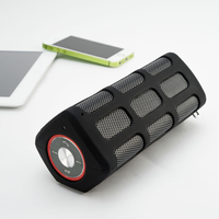 Hot sale portable bluetooth wireless speaker car subwoofer