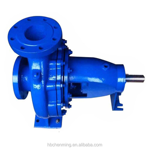 XA High Pressure Back Pull out Design end Suction Centrifugal Pump