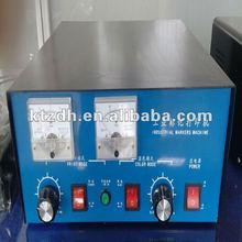 300W small metal etching machine