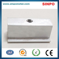 Factory suppling galvanized solar mounting structure / solar panel bracket / Solar pv stents