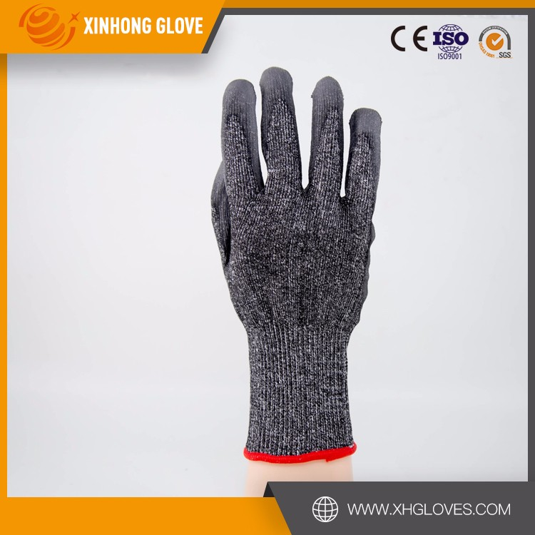 Xinhong smart touch e touch safety glove
