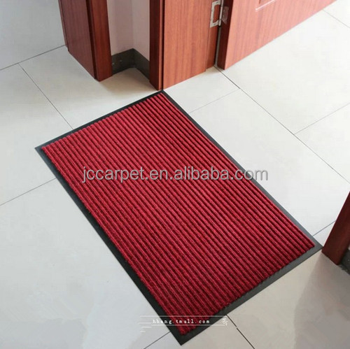 ECO friendly antislip pvc carpet protector