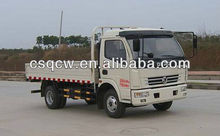 Import China 3ton single row cab cargo truck price