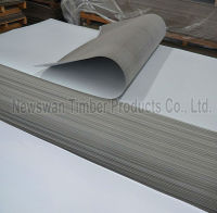 Decorative high-pressure laminate(HPL)/melamine laminate sheet