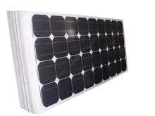 SOKOYO concise high efficiency 125W mono solar panel solar cell
