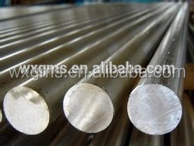 China duplex 2205 stainless steel bar/ 2205 stainless steel round bar