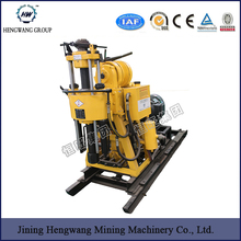 Hot Sales High Output Small Water Well Drilling Rig HW-130