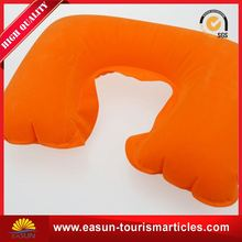 professional different shapes of pillows travel car neck pillow cheap wholesale pillows