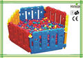 Kaiqi group Fences for ball pool