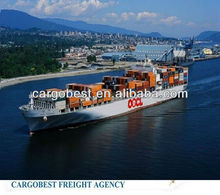 Sea shipping lines service from GUANGXI to Freetown, Sierra Leone