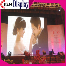 Indoor Rental LED Display P2.5mm Renta LED Screen 480mmx480mm Die-Casting Aluminum Cabinet Size