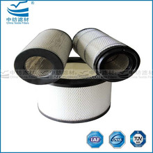 ISO Manufacturer Round HEPA Filter for Vacuum Cleaner