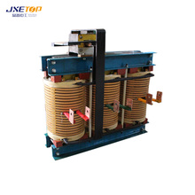 Customized Dry-type 300KVA Rectifier Power Transformer